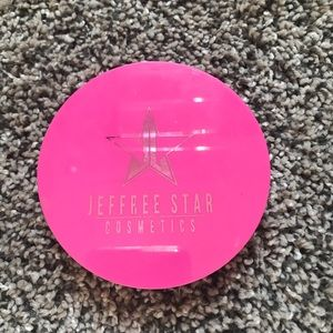 Jeffree Star Cosmetics Skin Frost in Ice Cold